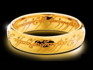 Sauron Ring of Power