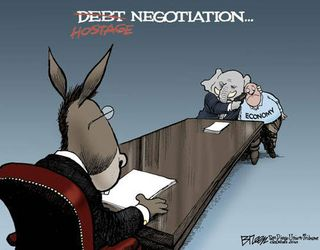 Debt-Negotiation